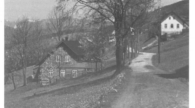 Geschichte der Deutschen in der Tschechoslowakei