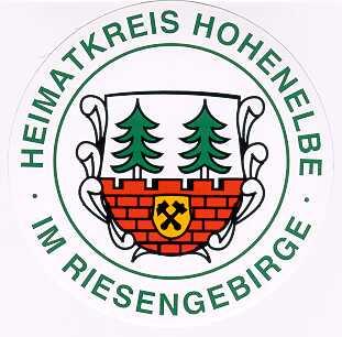 Zdravice od Heimatkreisu Hohenelbe